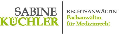 Kanzlei Sabine Küchler,